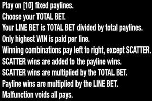 MAXBET mystic riches game rules